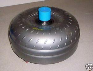 Torque Converter Gm Chevy Turbo 400 2100 2500 Stall