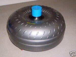 Torque Converter Ford Aod Performance 1900 2300 Stall