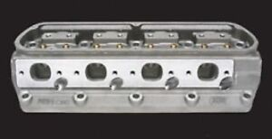 Dart Aluminum Small Block Ford Cylinder Heads 195 58cc Bare 13200010