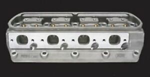 Dart Aluminum Small Block Ford Cylinder Heads Complete 13111182