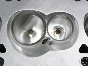 Dart Complete Cnc Pro 1 Sbf Heads 13071122 Free Crower Shaft Rockers