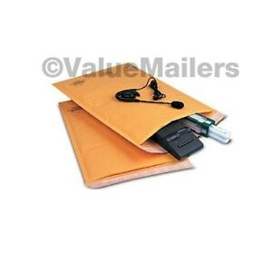 150 Combo Bubble Mailers 000 00 0 1 2 3 4