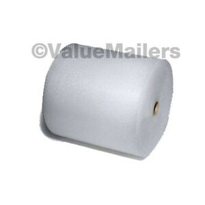 Small Bubble Roll 3 16 X 350 X 24 Perforated 3 16 Bubbles 700 Square Ft Wrap