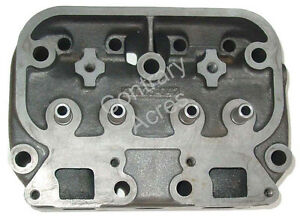 John Deere M Mt 40 320 330 Cylinder Head New