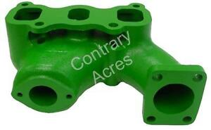 Manifold all Fuel John Deere Unstyled A
