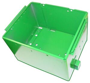 John Deere 70 720 730 Battery Box New