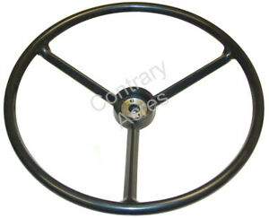John Deere 520 530 620 630 720 730 Steering Wheel New