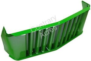 John Deere 3010 3020 Front Nose Cone Grill Screen