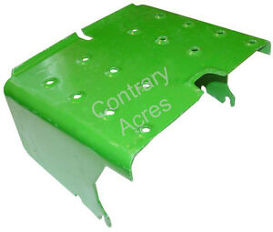 John Deere 3010 4010 4520 4620 5010 5020 Pto Shield
