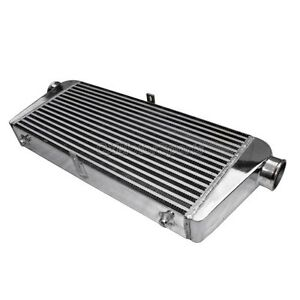 Cxracing 30x11x3 Fmic Turbo Intercooler Universal For Vw Jetta Sentra Eclipse