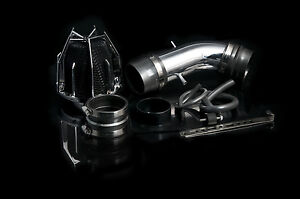 Weapon r Air Intake For 02 06 Sentra V spec altima 2 5l