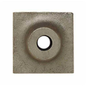 Milwaukee 48 62 4050 Tamper Plate 6 In X 6 In