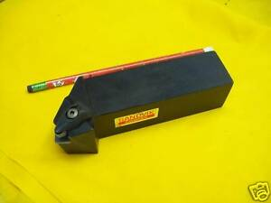 New Sandvik Snmg 432 Carbide Insert Lathe Tool Holder Csrnr 244d 4
