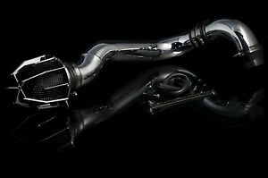 Weapon r Air Intake For 98 02 Chevy Cavalier sunfire 2 2l