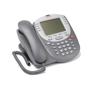 Avaya Ip Office 5420 Digital Phone