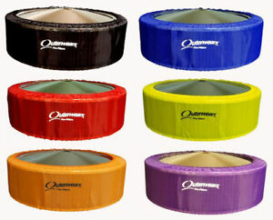 New Outerwears 14x3 Air Filter Cover Pre Filter Racing