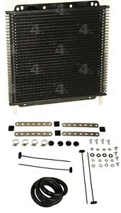 Hayden 679 Rapid Cool Transaver Plus Automatic Transmission Oil Cooler Oc 1679