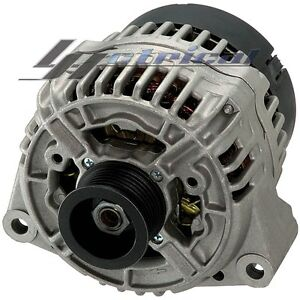 100 New Alternator For Land Rover Discovery Ii 2 Generator 00 01 02 03 04 130a