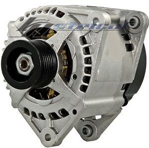 100 New Alternator For Land Rover Discovery Generator 1996 1997 1998 Hd 120amp