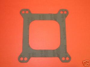 Holley Demon Carburetor Base Plate Gaskets 5 Pack