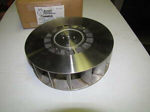 New Pumps Parts Service Pump And Impeller 1400 99