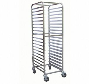 Stainless Steel Pan Rack Heavy Duty All Welded