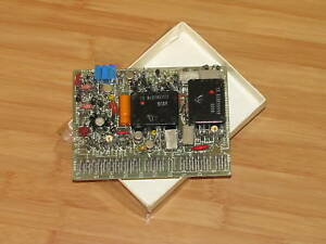 Ge Pc Board Card Ic3600aiad1c1c Obsolete
