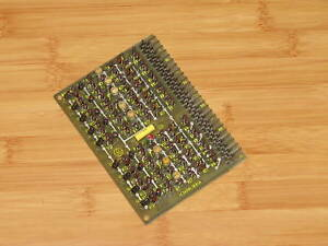 Ge Pc Board Card Ic3600libb1a Ic3600libb1 Ic3600