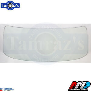 71 74 Charger Roadrunner Gtx Satellite Front Windshield Glass Clear Amd New