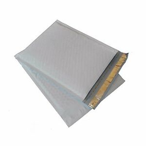 400 2 8 5 x 12 Poly Plastic Bubble Padded Mailers Envelopes Bags 100 4