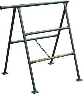 2 Brand New 3 A frame Folding Trestle For Scaffolding Cbmscaffold