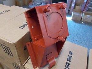 Jeep Willys M38 M38a1 Early Cj5 Spare Tire Carrier Correct