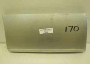 Ford 2 Dr Sedan Long Door Cabriolet Club Quarter Panel Right 1937 1940 170r Ems