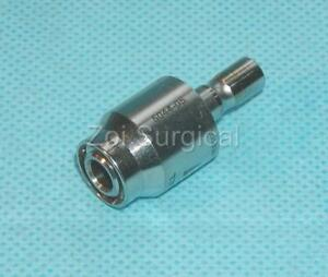 Hall Drill Chuck With Trinkle Adapter Ref 5044 05