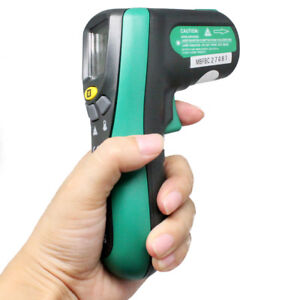 Ms6520a Infrared Thermometer Non Contact 20 300 572f