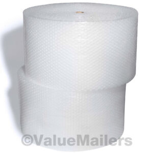 Large Bubble Roll 1 2 X 65 Ft X 24 Inch Bubble Large Bubbles Perforated Wrap
