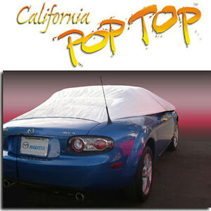Miata 2006 2014 Poptop Sun Shade Interior Cockpit Car Cover