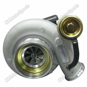 Cxracing Hx35w Turbo Charger 3539369 For 96 97 98 Dodge Ram Diesel Cummins 6bt