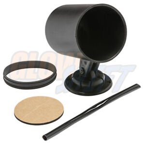 52mm Universal Single Gauge Swivel Mount Meter Pod Cup