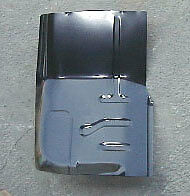 Ford Pickup Truck Cab Floor Front Section Right 1980 98