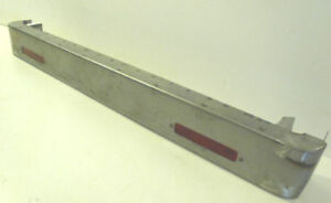 Ford Model A Roadster Coupe Rear Roll Pan 1928 1931