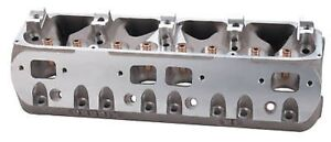 Brodix B1ba Series Small Block Mopar 195 65cc Cylinder Head Bare 3180000