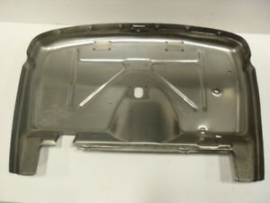 Ford Model A Original Firewall W Cutout 30 31 1930 1931