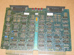 General Electric Circuit Board Ic600cb503a