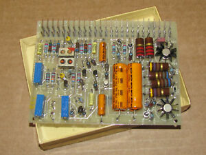 General Electric Circuit Board Ic3600aoacif 006 02 New