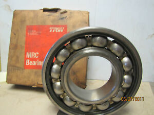 Trw 319m Deep Groove Roller Ball Bearing New
