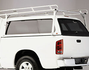 Ladder Cap Rack Ford F150 Std Cab Pickup Truck 8 Bed