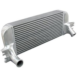 Cxracing Intercooler 36 5 x11 25 x4 For 2003 2006 Dodge Neon Srt4 Srt 4