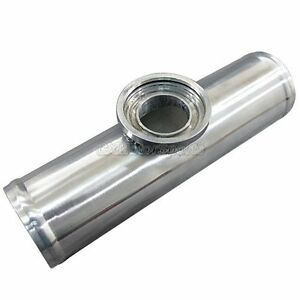 Cxracing 2 25 O d Polished Aluminum Bov Pipe For Hks Ssqv sqv Blow Off Valves
