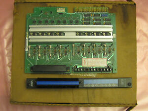 General Electric Ge Circuit Board Ic600yb908b
